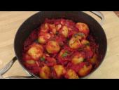 Potatoes alla Pizzaiola Recipe (Episode 162)