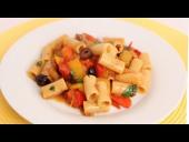 Rigatoni Peperonata Recipe (Episode 561)