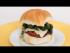 Sausage & Broccoli Rabe Burgers Recipe (Episode 608)