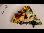 Spinach Frittata Recipe (Episode 320)