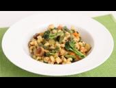 Spring Veggie Pasta Recipe (Episode 750)