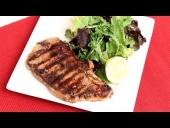 Succulent Marinated Steaks Recipe (Episode 776)