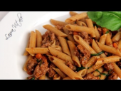 Turkey Ragu Recipe (Episode 298)