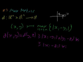 Metric Examples (Part 2)