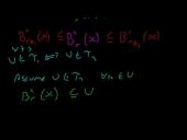 Metric Equivalences
