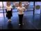 Ballet Chaines Turns