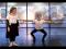 Small Ballet Jumps