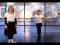 Reverence Ballet Movements