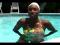 Synchronized Swimming Warm Up Exercises