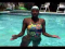 Split Walkout for Synchronized Swimming Figures