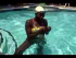 Hybrid Synchronized Swimming Figures