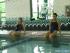Breaststroke Leg Movement Dry Practice