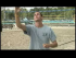 How to Dink a Volleyball