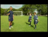 How to Do Youth Soccer Stretches