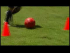 How to Dribble a Soccer Ball