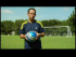 How to Juggle a Soccer Ball