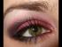 Lady Gaga: Makeup Inspired Glamour Hot Pink & Black