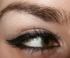 Rihanna & Angelina Jolie Inspired Look: Cat Eyeliner Makeup Tutorial