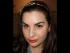 Dita Von Teese Burlesque Inspired Look: Makeup Tutorial