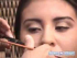 How to Apply Eyeliner Strokes