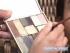 Applying Eyeliner to the Bottom Eyelid