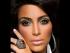 Kim Kardashian: Silver & Bronze
