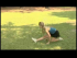 How to Do Splits for Cheerleading