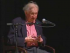 Conversations with History: Studs Terkel