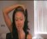 Animation Hair Buns