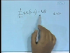 Computational Aspects of LPC Parameters