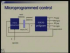 Processor Design Micro Programmed Control
