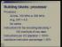 Input / Output Subsystem: Designing I/O Systems
