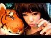 Lunar New Year Tiger Eyes