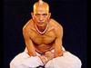 Yoga Kukkudasanam Fowl Pose Abdominal muscles