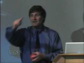 Alex Filippenko: Dark Energy and the Runaway Universe