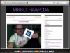 Introduction to Augmented Reality: tutorial for FLARToolKit