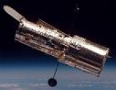 Hubble Space Telescope  (National Geographic)