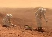 Mission to Mars (National Geographic)