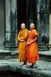 Lotus Temple: Angkor Wat  (National Geographic)