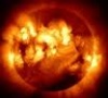 Solar Eruptions Captured in 3-D (National Geographic)