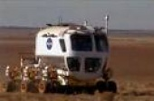 New NASA Moon Rover Revealed (National Geographic)