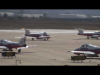 Canadian Snowbirds at the 2009 MCAS Miramar Air Show