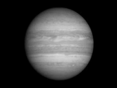 Astronomy Picture of the Day: Watch Jupiter Rotate