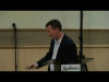 May 19, 2010    NASA Chief Technologist Bobby Braun Talks About Technology's Role in NASA's