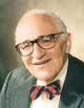 Murray N. Rothbard: Libertarianism (1989)