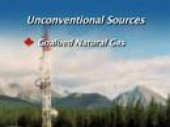 An Intro to Natural Gas From Coal
