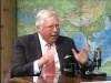 Jerome Corsi: how the US government is creating Socialist mega-state with Mexico and Canada (2007)