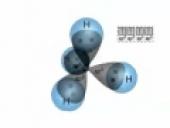 Molecular Shape and Orbital Hybridization