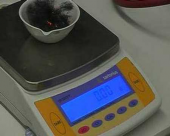 Synthesis of Iron Oxide