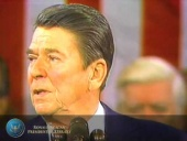 President Reagan's State of the Union Speech - 1/26/82